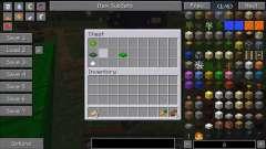 Plataforma para saltar para Minecraft