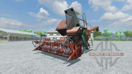 SK-5 Niva para Farming Simulator 2013