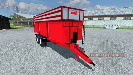 Pottinger MLS para Farming Simulator 2013