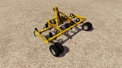 Cultivador Agrisem para Farming Simulator 2013