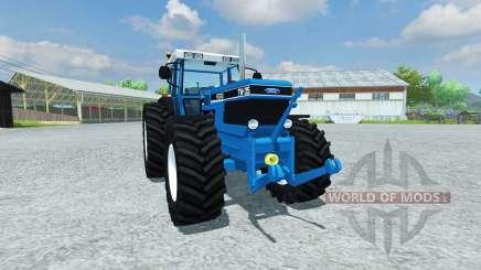 Ford TW35 para Farming Simulator 2013