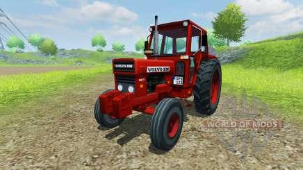 Volvo BM T 650 1976 para Farming Simulator 2013