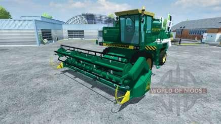 Não-1500B para Farming Simulator 2013
