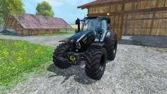 Lamborghini Mach VRT 230 Black Edition para Farming Simulator 2015