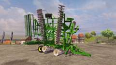 Cultivador Da John Deere 635 para Farming Simulator 2013