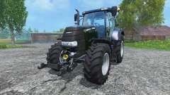 Case IH Puma CVX 160 Black Edition para Farming Simulator 2015