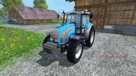 Valtra T140 Blue para Farming Simulator 2015