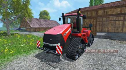 Case IH Quadtrac 620 v1.1 para Farming Simulator 2015