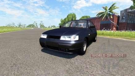 VAZ 2112 para BeamNG Drive