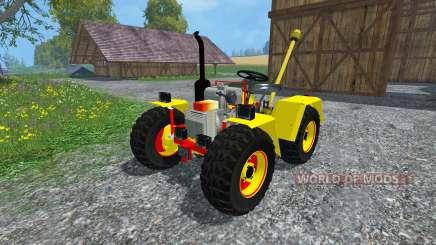 Landvogt X13 para Farming Simulator 2015