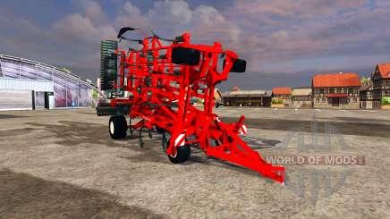 Cultivador Vogel & Noot TerraTop 800 para Farming Simulator 2013