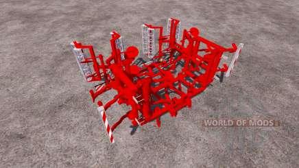 Cultivador TSL Protótipo 9m para Farming Simulator 2013
