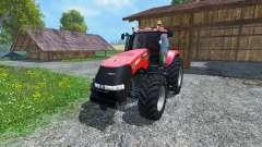 Case IH Magnum CVX 315 v1.3 para Farming Simulator 2015