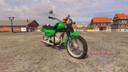 Voskhod 3M para Farming Simulator 2013