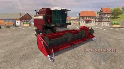 GLC-10K Polesie GS10 para Farming Simulator 2013