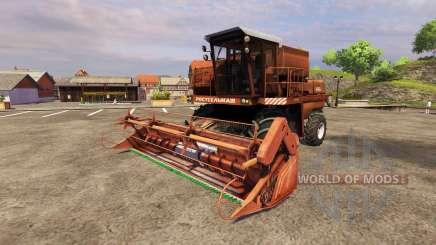 Não 1500A para Farming Simulator 2013