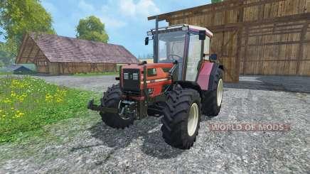 Same Explorer 90 para Farming Simulator 2015
