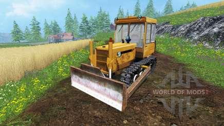 DT 75ML para Farming Simulator 2015