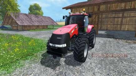 Case IH Magnum CVX 340 v1.3 para Farming Simulator 2015