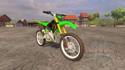 Yamaha para Farming Simulator 2013