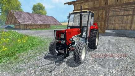 Ursus C360 para Farming Simulator 2015
