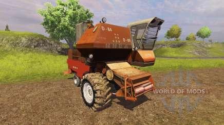 SC 5M 1 Niva COLOCAM para Farming Simulator 2013