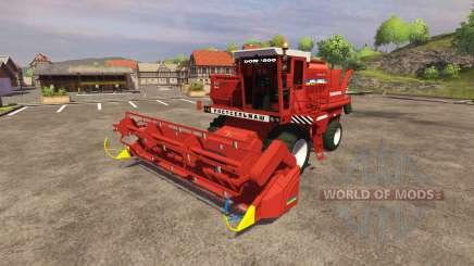 Não 1500B para Farming Simulator 2013
