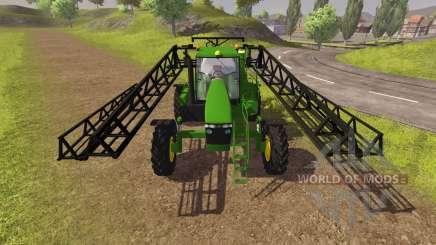 John Deere 4830 para Farming Simulator 2013