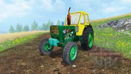 De sobrecorrente instantâneo 6K v3.0 para Farming Simulator 2015