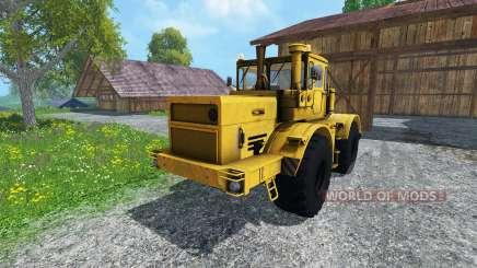 K-700A composto Kirovets para Farming Simulator 2015