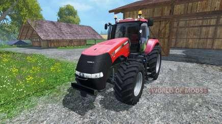 Case IH Magnum CVX 290 v1.2 para Farming Simulator 2015