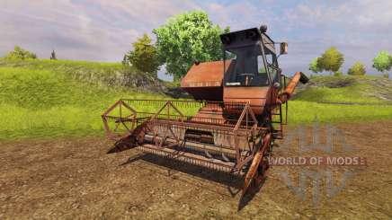 SC 5 Niva [Pak] para Farming Simulator 2013