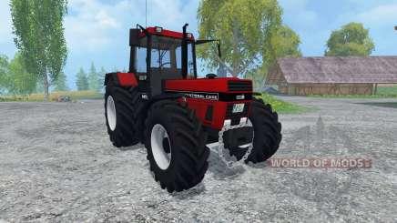 Case IH 1455 XL v1.1 para Farming Simulator 2015