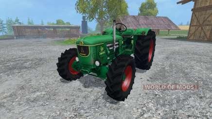 Deutz-Fahr D 8005 para Farming Simulator 2015
