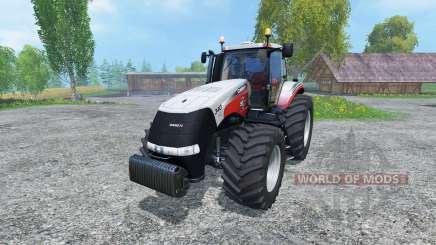 Case IH Magnum CVX 340 v1.1 para Farming Simulator 2015
