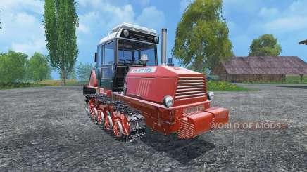 W-150 v0.9 para Farming Simulator 2015