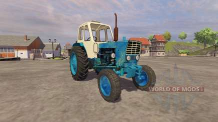 De sobrecorrente instantâneo 6 para Farming Simulator 2013