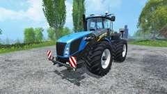 New Holland T9.565 Potente Especial v1.2 para Farming Simulator 2015