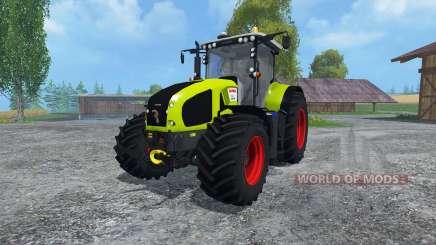 CLAAS Axion 950 para Farming Simulator 2015