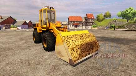 Amkodor Com a v1.1 para Farming Simulator 2013