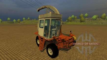 KSK-100A para Farming Simulator 2013