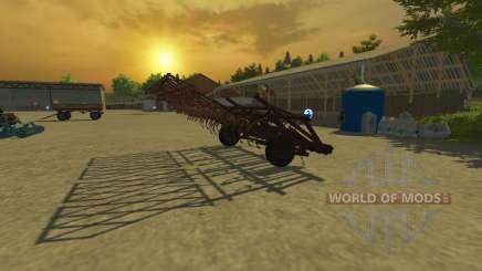 KPS-4 para Farming Simulator 2013