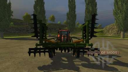 BDT-7 para Farming Simulator 2013