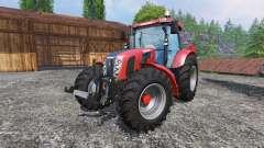 Ursus 15014 FL para Farming Simulator 2015