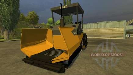Pavimentadora para Farming Simulator 2013
