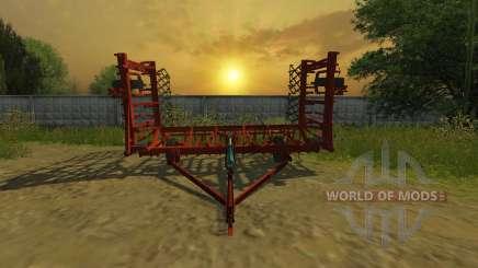 KPS-8 para Farming Simulator 2013