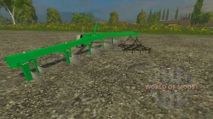 PLN 5-35 para Farming Simulator 2015