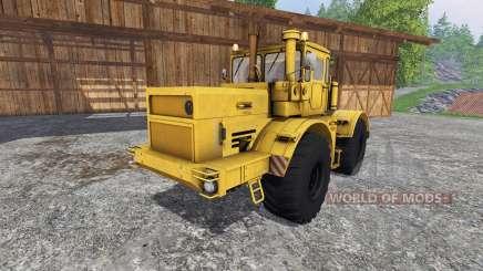 K-700 E para Farming Simulator 2015