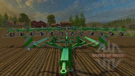 Pöttinger BATER 12.14 T S para Farming Simulator 2015
