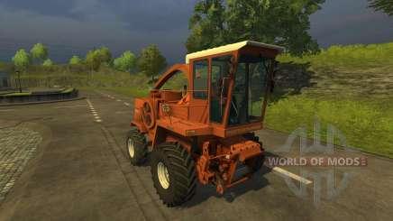 Não Um para Farming Simulator 2013